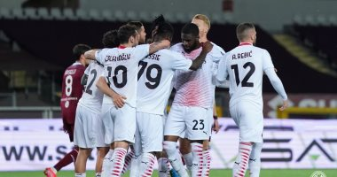 Photo of بطولة إيطاليا: ميلان يبدأ مشواره بفوز خارج الديار