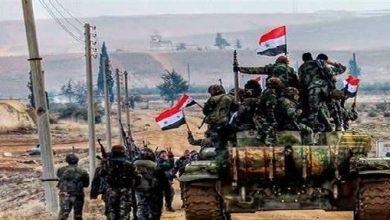 Photo of الجيش السوري يكثف هجومه في درعا لبسط سلطة الدولة