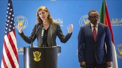 Photo of مديرة الوكالة الأميركية للتنمية الدولية تبحث في الخرطوم حاجات السودان الاقتصادية
