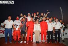 Photo of منافسات البطولة الاقليمية في الـ «كروس كارت»
