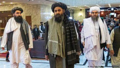 Photo of أفغانستان: طالبان تكشف أبرز الأسماء في حكومتها وزعيمها يشدد على التمسك «بالشريعة»