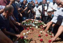 Photo of جثمان بوتفليقة ووري الثرى في جنازة حضرها تبون