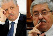 Photo of الجزائر: الحكم بحبس سلال وأويحيى خمس وست سنوات في قضايا تتعلق بالفساد