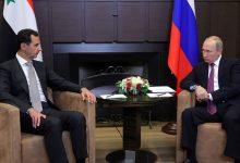 Photo of بوتين يستقبل الأسد بالكرملين وينتقد نشر القوات الأجنبية في سوريا دون قرار أممي
