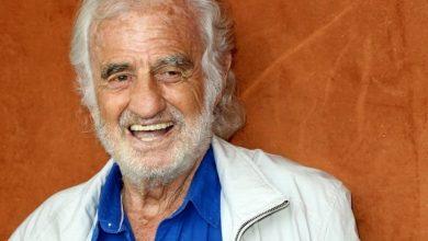 Photo of وفاة جان بول بلموندو أحد عمالقة السينما الفرنسية عن عمر 88 عاماً
