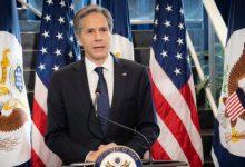 Photo of بلينكن يحذر إيران: واشنطن على وشك التخلي عن الاتفاق النووي