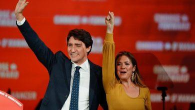 Photo of فوز الليبراليين بزعامة جاستن ترودو في الانتخابات التشريعية في كندا