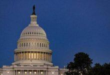 Photo of مجلس الشيوخ الأميركي يصوّت اليوم على إجراء يمنع شلل الحكومة الفدرالية