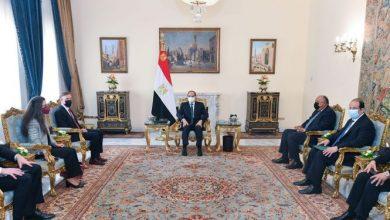 Photo of مستشار الأمن القومي الأميركي يناقش مع السيسي الانتخابات في ليبيا