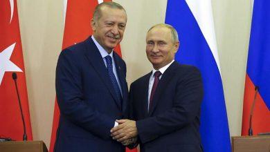 Photo of تركيا تنوي شراء دفعة ثانية من صواريخ إس-400 وتعمق الخلاف مع واشنطن