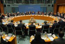 Photo of فرنسا تنظم مؤتمراً دولياً بشأن ليبيا في 12 تشرين الثاني واجتماع ثلاثي غداً في نيويورك