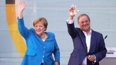 Photo of الانتخابات الالمانية: تراجع مدو لليمين وصعود بارز للاشتراكيين