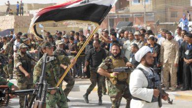 Photo of الحشد الشعبي العراقي يعيد إلى صفوفه 30 الف عنصر فسخت عقودهم