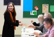 Photo of إيسلندا أول دولة أوروبية تفوز فيها النساء بغالبية مقاعد البرلمان