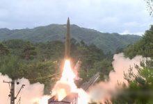Photo of كوريا الشمالية تطلق مقذوفاً وتؤكد «حقّها المشروع» باختبار أسلحة