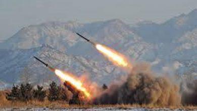 Photo of كوريا الشمالية أطلقت صاروخين بالستيين باتجاه البحر