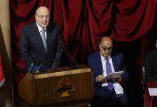 Photo of ثقة النواب بالحكومة ليست كافية والاهم ثقة المواطنين والمجتمعين العربي والدولي