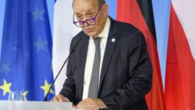 Photo of لودريان يهاجم الولايات المتحدة ويدعو الأوروبيين إلى «التفكير مليّاً» في التحالفات