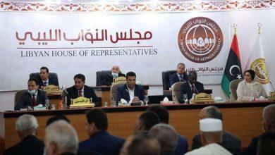 Photo of ليبيا: ضربة جديدة لجهود السلامالاممية بحجب البرلمان الثقة عن الحكومة