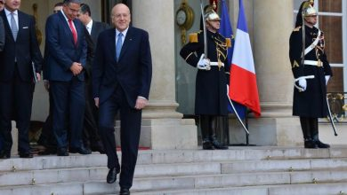 Photo of ميقاتي اليوم في باريس فما هي «الغلة» التي سيعود بها؟