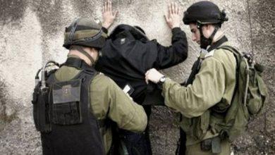Photo of اعتقال فلسطيني طعن اسرائيلياً في مدينة يافا