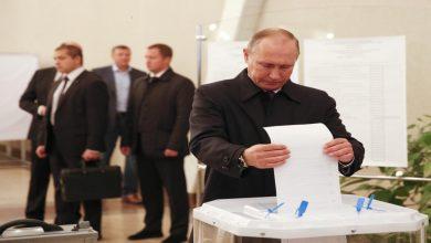 Photo of روسيا: أقصيت المعارضة فاتجه حزب بوتين الى الفوز بالانتخابات التشريعية