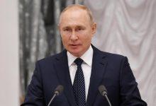 Photo of بوتين يعلن أن «عشرات الأشخاص» في أوساطه مصابون بكوفيد