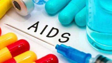 Photo of الإيدز يواصل تقدمه في أوروبا الشرقية في ظل تفشي كوفيد-19