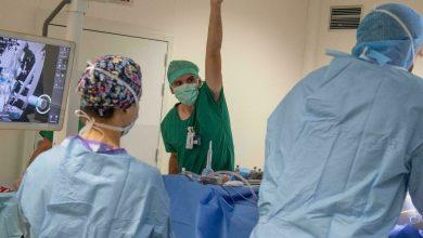 Photo of امل واعدفي علاج المصابين بسرطان البروستاتا والثدي