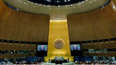 Photo of أزمة الغواصات تهدد عمل مجلس الامن الدولي