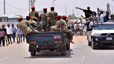 Photo of أحباط محاولة انقلابية في السودان والجيش يسيطر على الاوضاع