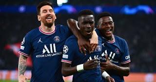 Photo of دوري أبطال أوروبا: باريس سان جرمان يفوز على مانشستر سيتي 2-صفر