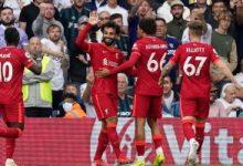 Photo of دوري أبطال أوروبا: ليفربول ينتزع فوزاً صعباً من ميلان