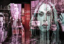 Photo of «من أم كلثوم إلى داليدا»… نجمات الفن والسينما العربية يسطعن في سماء معهد العالم العربي بباريس
