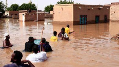 Photo of 84 قتيلاً والاف المنازل المدمرة حصيلة موسم الفيضانات في السودان
