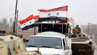 Photo of «هدوء حذر» في درعا السورية بعد دخول الجيش أحياءها الجنوبية