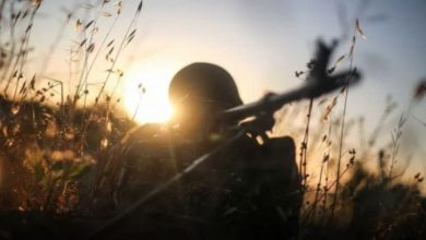 Photo of مقتل قياديَين من فصيل مقرب من القاعدة بضربة نفذتها طائرة مسيّرة في ادلب