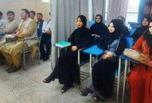 Photo of طالبان: السماح للنساء الأفغاتيات بارتياد الجامعات مع الالتزام بالفصل بين الجنسين