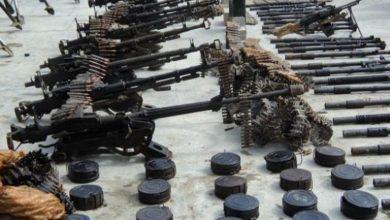Photo of طالبان تعلن «السيطرة الكاملة» على وادي بانشير وتجارة الأسلحة تزدهر في قندهار