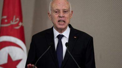 Photo of سعيّد يتعهد محاربة «المافيا التي تحكم تونس»