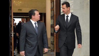 Photo of الملك عبدالله يؤكد للاسد في اول اتصال بينهما دعم الاردن لاستقرار سوريا