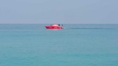 Photo of سقوط طائرة تابعة لنادي الطيران قبالة حالات
