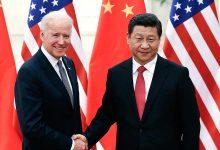 Photo of الرئيسان الأميركي والصيني يعتزمان عقد لقاء «افتراضي» قبل نهاية السنة