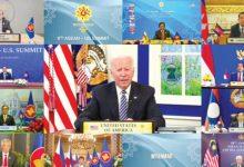 Photo of قمة «آسيان»: بايدن ينتقد إجراءات الصين «القسرية والاستباقية» عبر مضيق تايوان