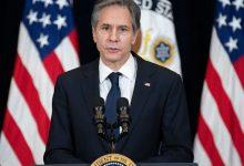 Photo of الولايات المتحدة تلوح بالخيار العسكري ضد إيران