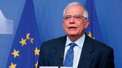 Photo of بوريل: لا محادثات نووية في بروكسل الخميس