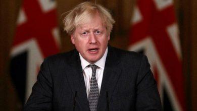 Photo of جونسون يعلن عن استثمارات أجنبية «خضراء» في بريطانيا بنحو 10 مليارات جنيه