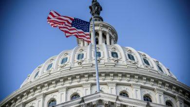 Photo of الكونغرس يرفع موقتاً سقف الدين الأميركي