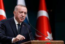 Photo of إردوغان يعود عن قراره طرد عشرة سفراء غربيين