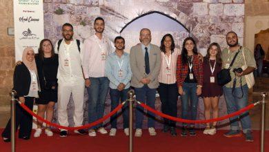 Photo of اختتام مهرجان طرابلس للأفلام في دورته السابعة وإعلان الأفلام الفائزة